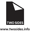 two sides logo