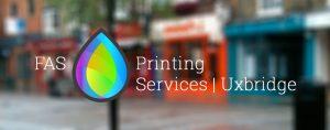 printing services uxbridge - uxbridge street view